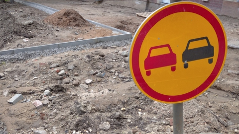 Завтра в центре Саратова будут перебои с транспортом и масштабный ремонт теплосетей