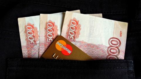 Зарплаты саратовцев в марте по официальной статистике выросли на 8,9%