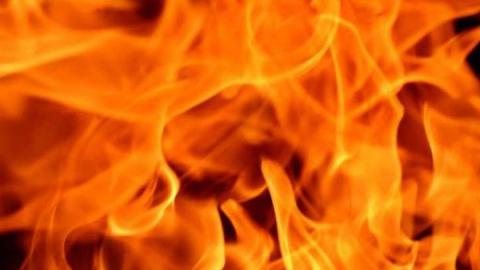 Жилой дом в Екатериновском районе чуть не сгорел из-за неисправной проводки