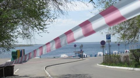 Снятия ограничений в Саратовской области пока не предвидится