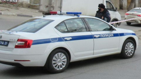 Настойчивый автомобилист напросился на штраф за 500-рублевую взятку