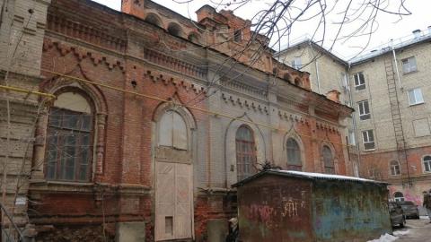 Саратовская мэрия отдает церкви объект культурного наследия