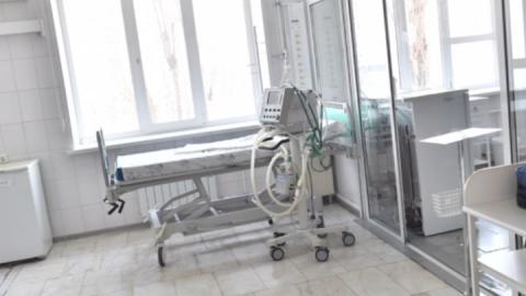 Саратовский министр назвал шансы выживания пациента на ИВЛ