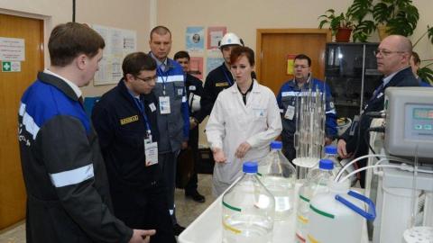 Балаковская АЭС вновь подтвердила лидерство в развитии системы бережливого производства Росатома