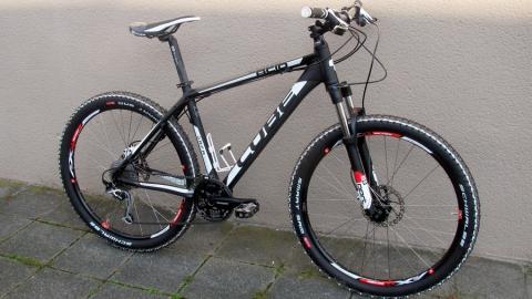 Саратовского велосипедиста обманули на 52 тысячи рублей