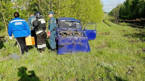 Еще одно смертельное ДТП в Петровском районе