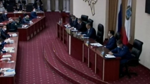 Вчера власти удвоили поддержку саратовских предпринимателей
