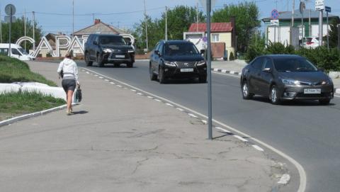 В автокатастрофах Саратовской области погибли 23 человека
