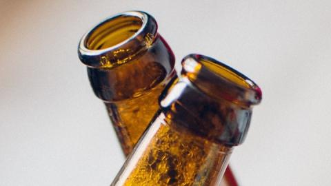 Саратовцы стали больше денег тратить на алкоголь