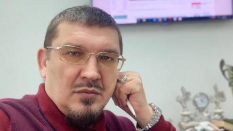 Муфтий Мукаддас Бибарсов заразился коронавирусом