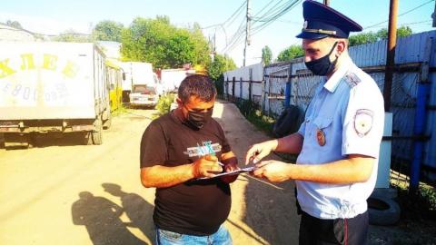 Пытавшийся сбыть за год тонну лома мужчина вновь задержан с цветметом