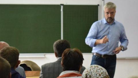 Глава Россотрудничества подтвердила назначение саратовского депутата на свое место