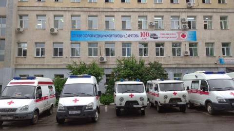 Минздрав: в Саратове по-прежнему нет смертей от коронавируса