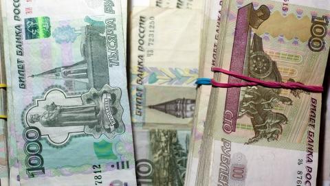 Лесничего оштрафовали на два миллиона за взятку