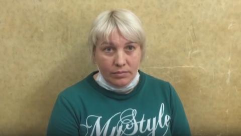 Задержана лишившая пенсионера 110 тысяч рублей воровка | ВИДЕО