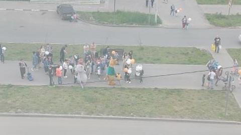 Гуляющие саратовцы ополчились на «бдительного» анонима