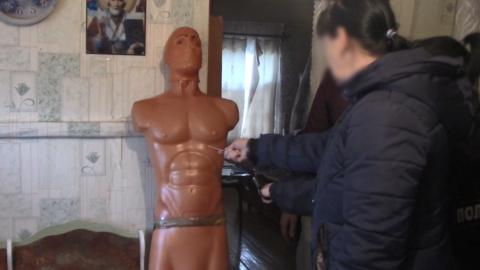 Ревнивец пал жертвой вернувшейся из Москвы сожительницы | 18+