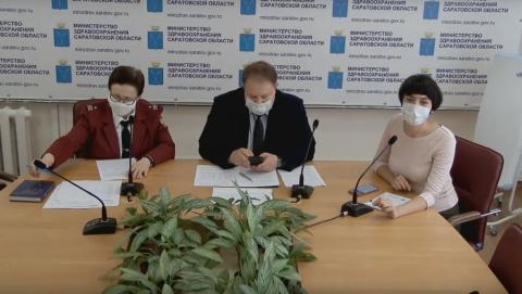 Карантин в селе Черкасское может быть снят на этой неделе
