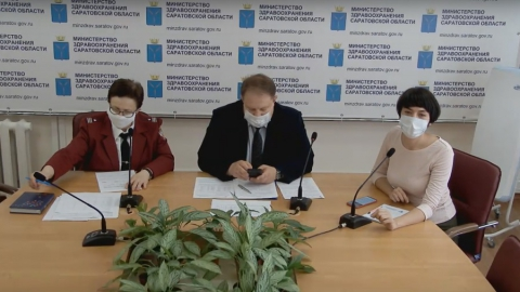 Роспотребнадзор прокомментровал новые заражения в Краснокутском районе