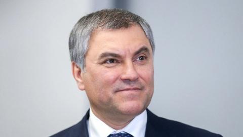 Володин назвал стоимость решения проблемы саратовских обманутых дольщиков