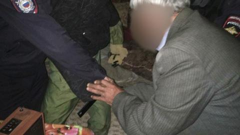 Пожилой скотовод отнял у пьяной сожительницы нож и случайно убил ее | 18+