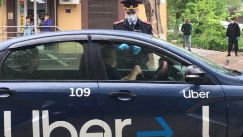 ГИБДД проверит водителей такси