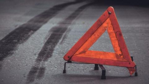 Иномарка сбила переходившего дорогу жителя Вольска