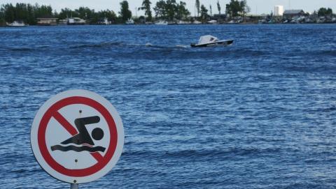МЧС пытается лишить саратовские власти права закрывать пляжи