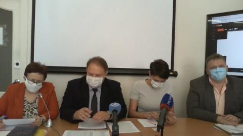 Роспотребнадзор высказался по закрытию Красноармейского района на карантин