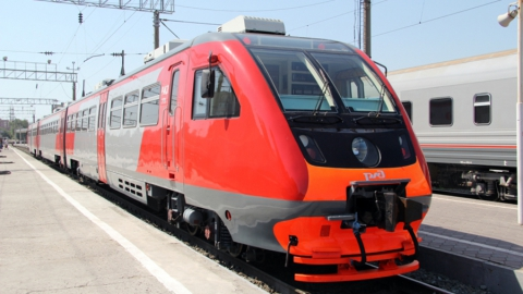 В Новоузенском районе снова можно сесть на поезд