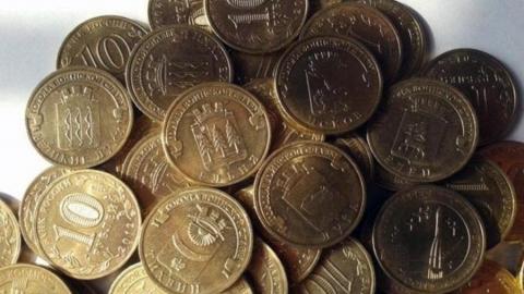 Хитрый Иван из Калининска наживался на продаже поддельных царских монет