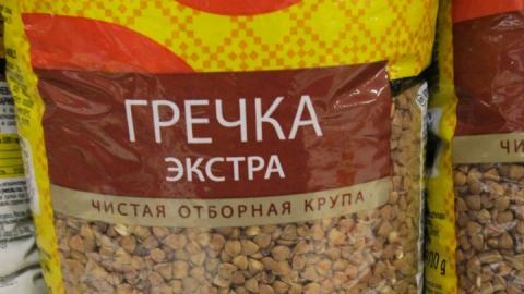 В Саратовской области цены на гречку остаются прежними