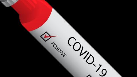 Среди новых заболевших коронавирусом пять детей