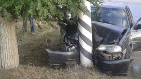 Парень и девушка пострадали из-за балаковского лихача без прав