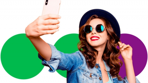 МегаФон и Booking.com подарят месяц связи за отдых в России