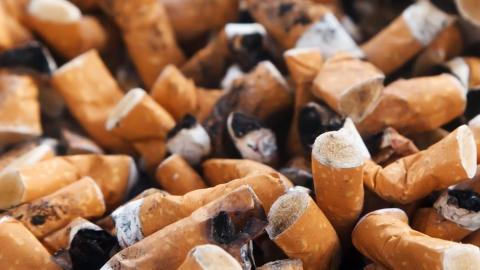Курильщики имеют повышенные риски при коронавирусе