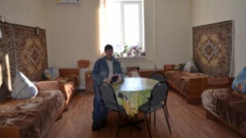 17 сотрудников Базарно-Карабулакского интерната госпитализированы с коронавирусом