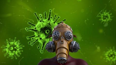 Более ста человек заразились коронавирусом за сутки