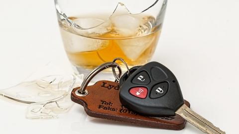 Автоинспекторы займутся на выходных поиском пьяных водителей