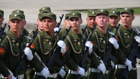 В Саратове 24 июня не будет военного парада
