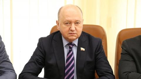 Леонид Чернощеков: «Большинство граждан осознают свою причастность к судьбе государства»