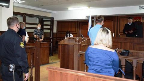 В областном суде дважды оправдали обвиняемого в убийстве