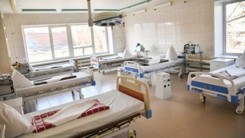 Коронавирусом заразились почти пять тысяч жителей Саратовской области