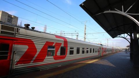 «Летний» поезд Саратов – Адлер будет ходить в два раза чаще