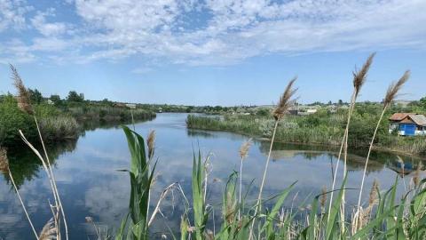 В реке Елшанка утонул 15-летний подросток