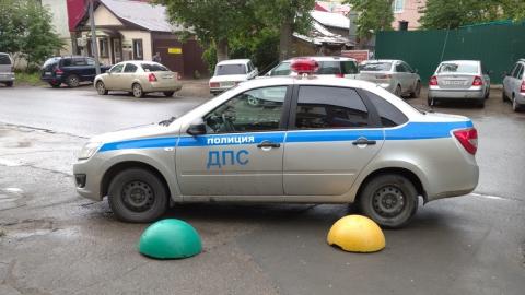 В Саратовской области поймали 91 пьяного водителя