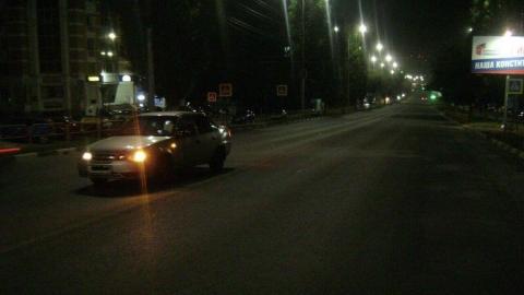Пенсионерка сбила парня на «зебре» в Ленинском районе
