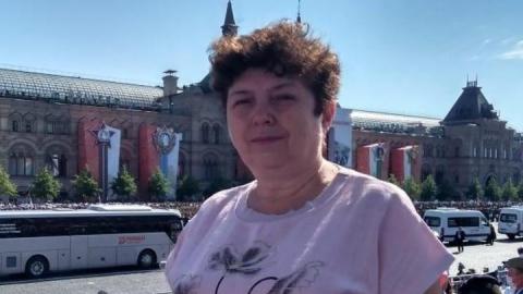 Победитель «Диктанта Победы» из Вольска приняла участие в Параде Победы на главной площади страны