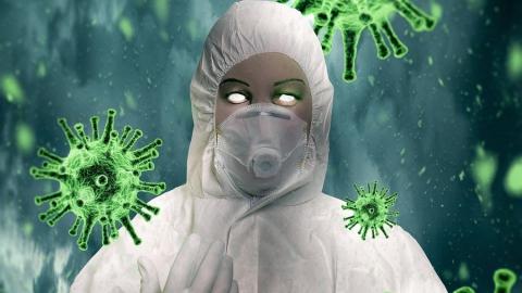Оперштаб сообщает о 110 новых коронавирусных больных