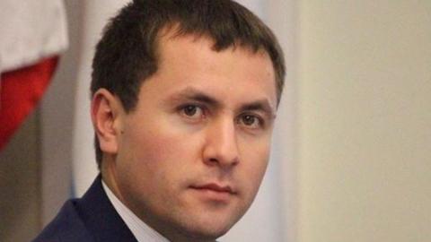 Депутат Евгений Чернов: «Хочу стать частью исторического события и выразить отношение к изменениям в Конституцию»